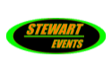 Stewart Events logo